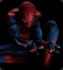 "Andrew Garfield stars as Spider-Man in Columbia Pictures' ""The Amazing Spider-Man."""