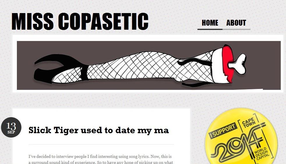 Local H - Copasetic Lyrics | MetroLyrics