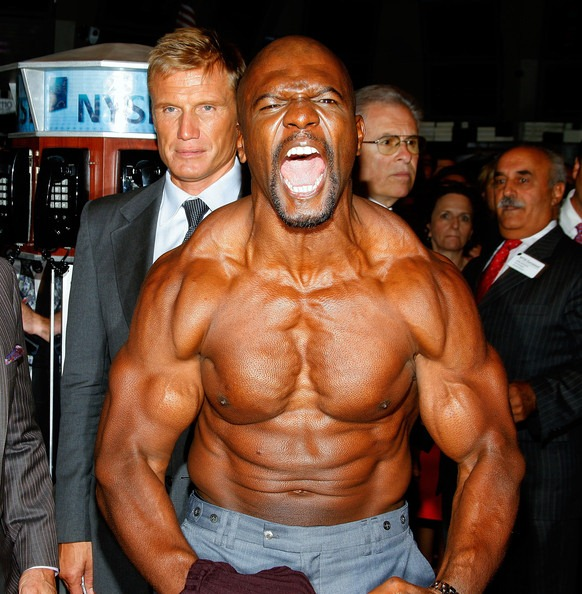 steroid body odour