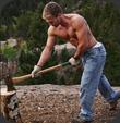 sexy-male-lumberjack
