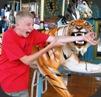 tiger-bite