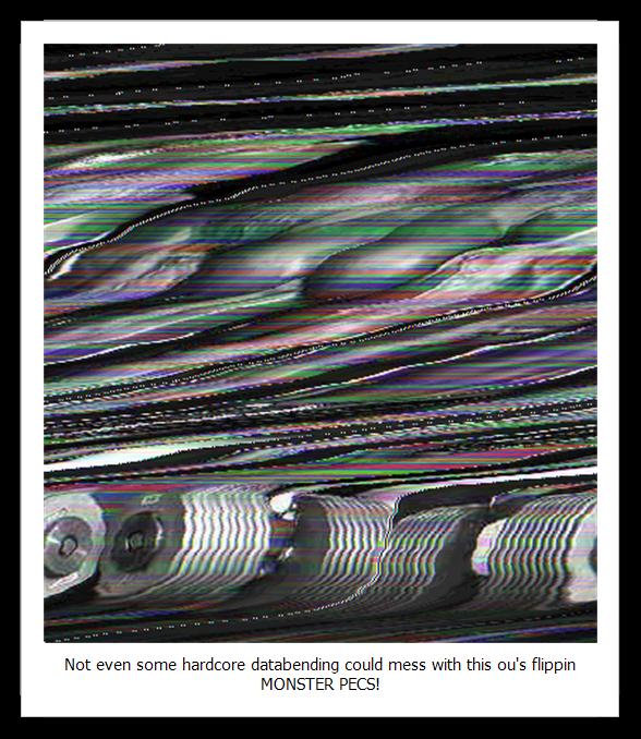 Paint Net Glitch Filter