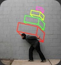 ingenious-creative-cubes-from-neon-tape-by-aakash-nihalani-20