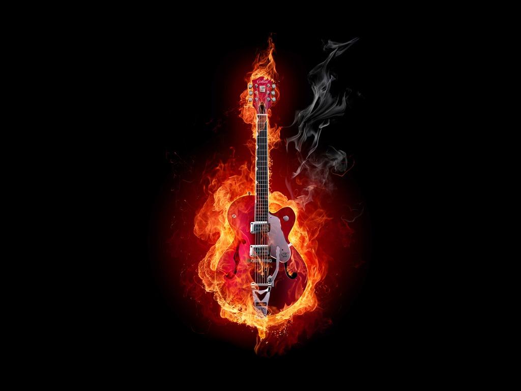 In 2014 We Play The Guitar, Owwwww Yeeeeeaaaaahhhhhh ...
